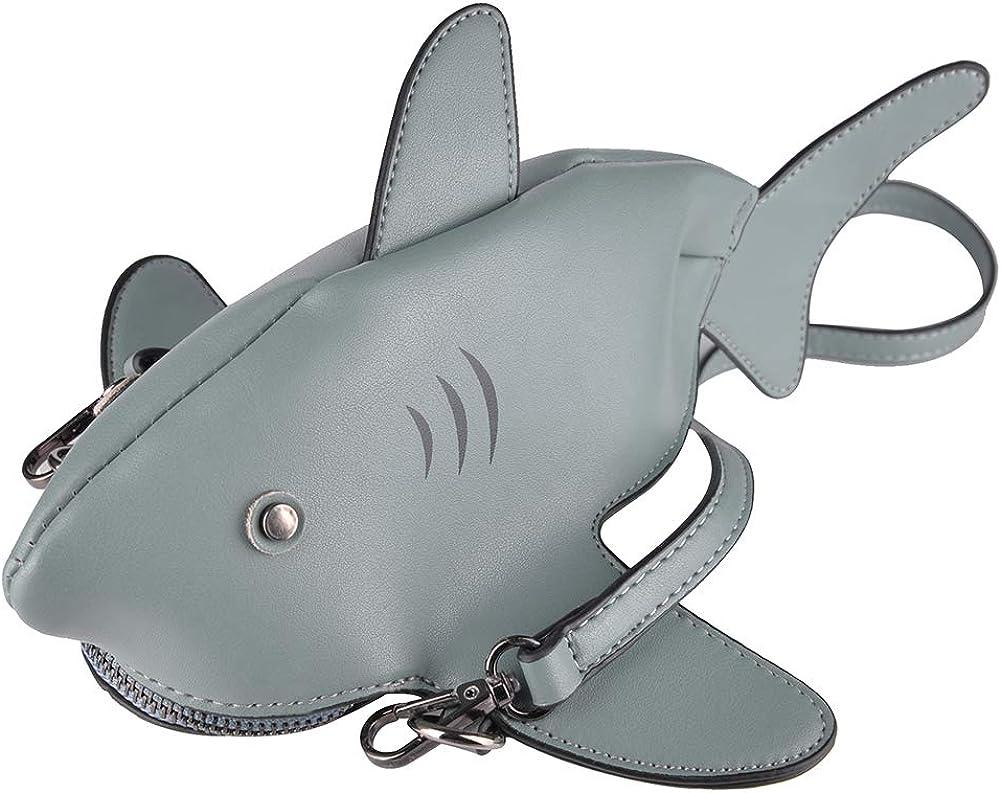 Top 9 Shark Purses And Handbags