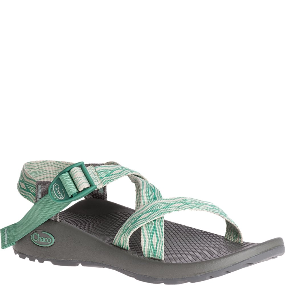 Chaco Women's Z1 Classic Athletic Sandal B0721LR22K 12 B(M) US|Empire Pine