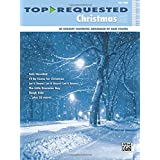 Top-Requested Christmas Sheet Music: Easy Piano