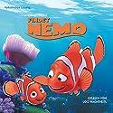 Findet Nemo Hörbuch von  N.N. Gesprochen von: Udo Wachtveitl