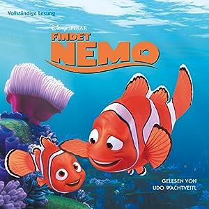 Findet Nemo Hörbuch
