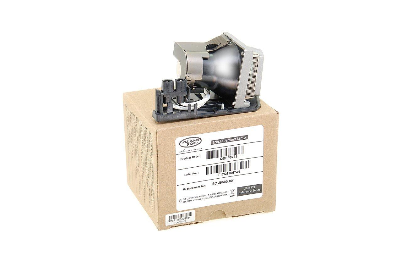 Alda PQ Reference EY.J5901.001 per ACER H5350 X1160P X1260 lampada con modulo lampada sostituisce EC.J5600.001 X1260E X1160 X1160Z X1260P proiettori