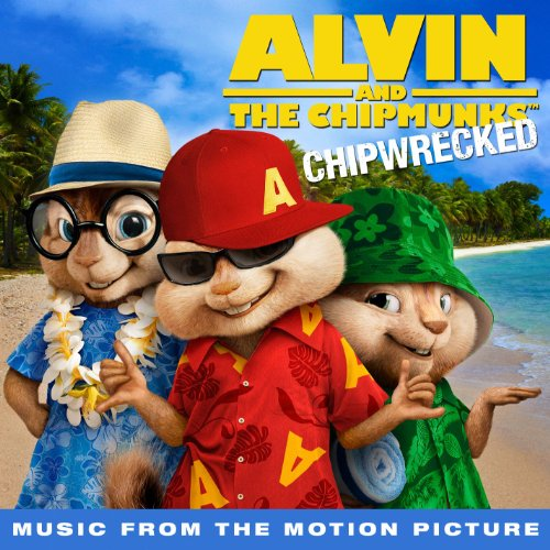 Chipwrecked (Music From The Mo...