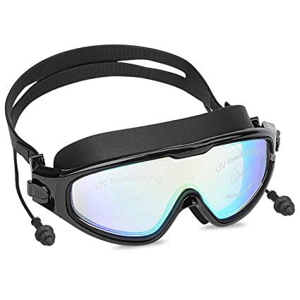 ab0ec067278 Amazon.com   HQGC Swimming Goggles