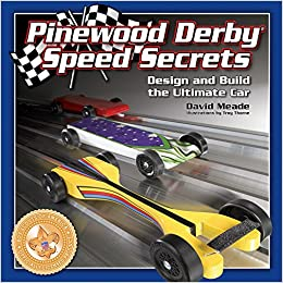 Buy Winning The Pinewood Derby Ultimate Speed Secrets For