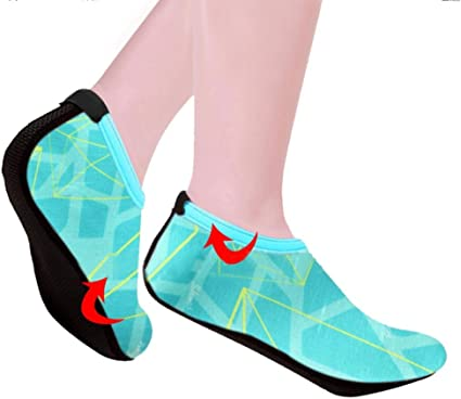 Water Shoes, Unisex Beach Shoes Outdoor