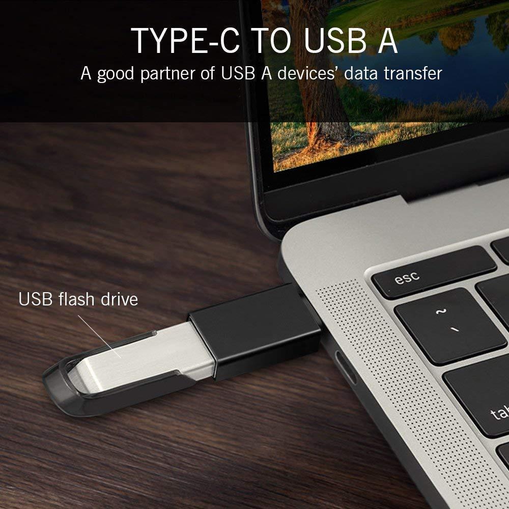 type c to type usb