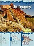 Dinosaurs, Patricia Walsh, 1403489238