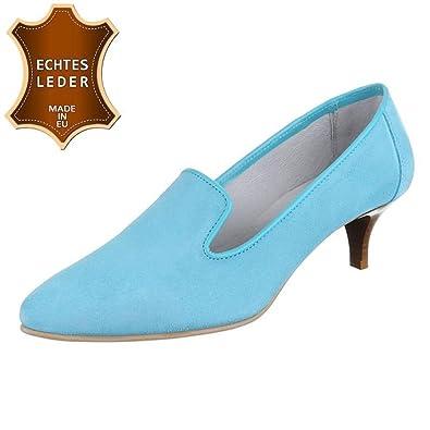 Cingant Woman Damen Pumps/Stilettoabsatz/High Heels/Damenschuhe/Elegante Schuhe/Silber, EU 39