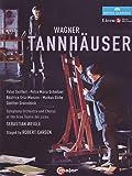 Wagner : Tannhäuser. Seiffert, Weigle. [(+booklet)] [Import italien]