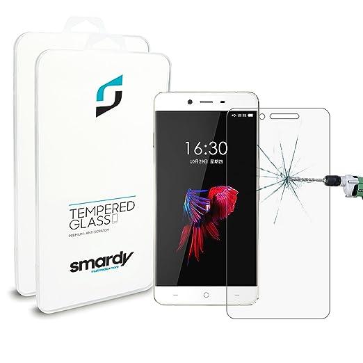 3 opinioni per 2x Pellicole protettive Vetro temperato Tempered glass per OnePlus X- Spessore
