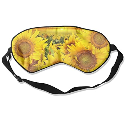 Amazon.com: bdna cómodo dormir ojos máscaras Patrón de ...
