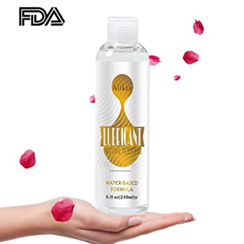 Best natural lubricant for sex