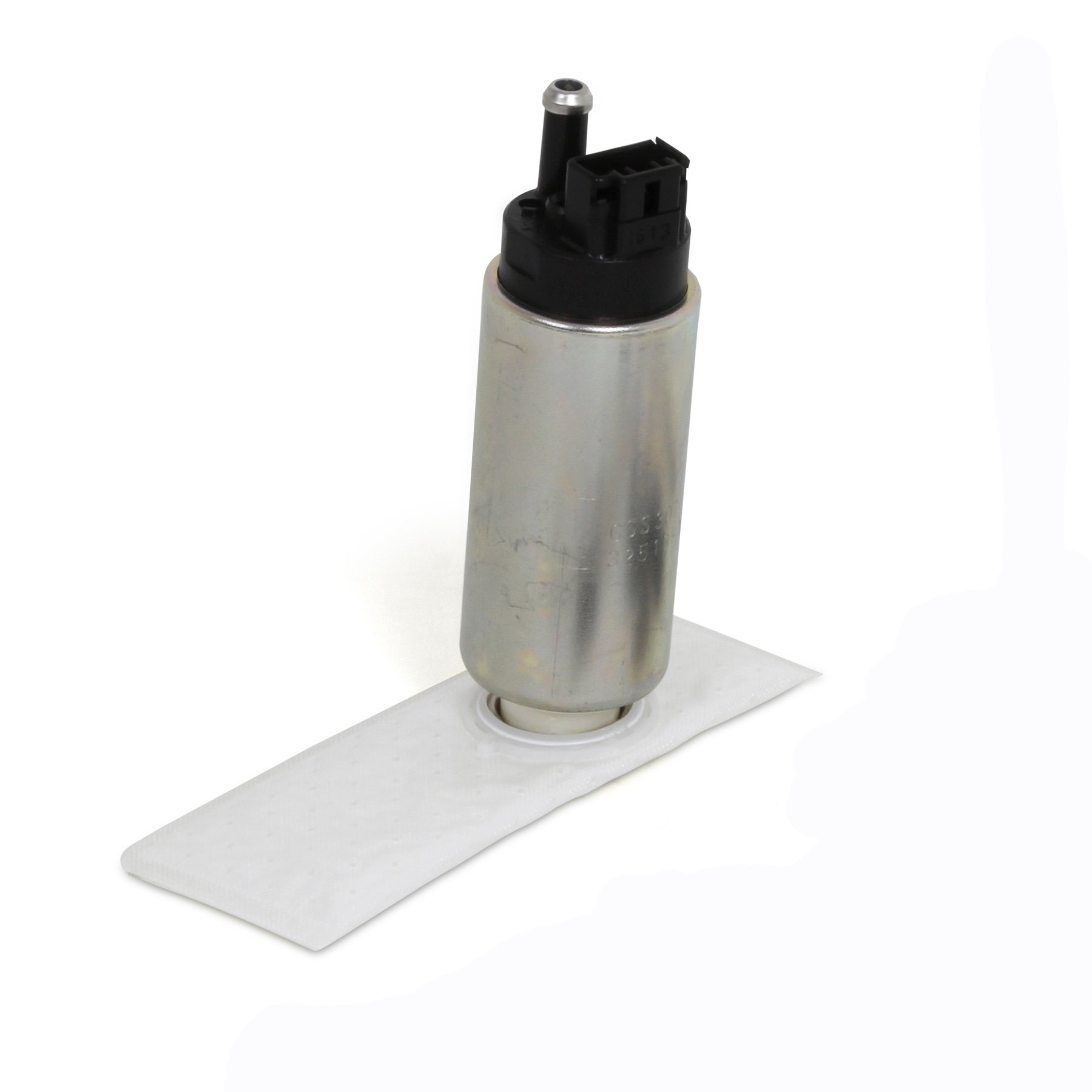 BBK 1607 255 LPH Direct Fit Replacement High Flow In-Tank Fuel Pump Kit for Ford Mustang by BBK Performance (Image #2)