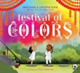 Learn all about Holi, the Indian Festival of Colors, in this lush picture book from bestselling mother/son duo Surishtha Sehgal and Kabir Sehgal.Spring is here, and it's almost time for Holi, the Indian Festival of Colors. Siblings Mintoo and Chintoo...