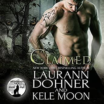 Claimed in His Cave (Feral Heat Book 1)