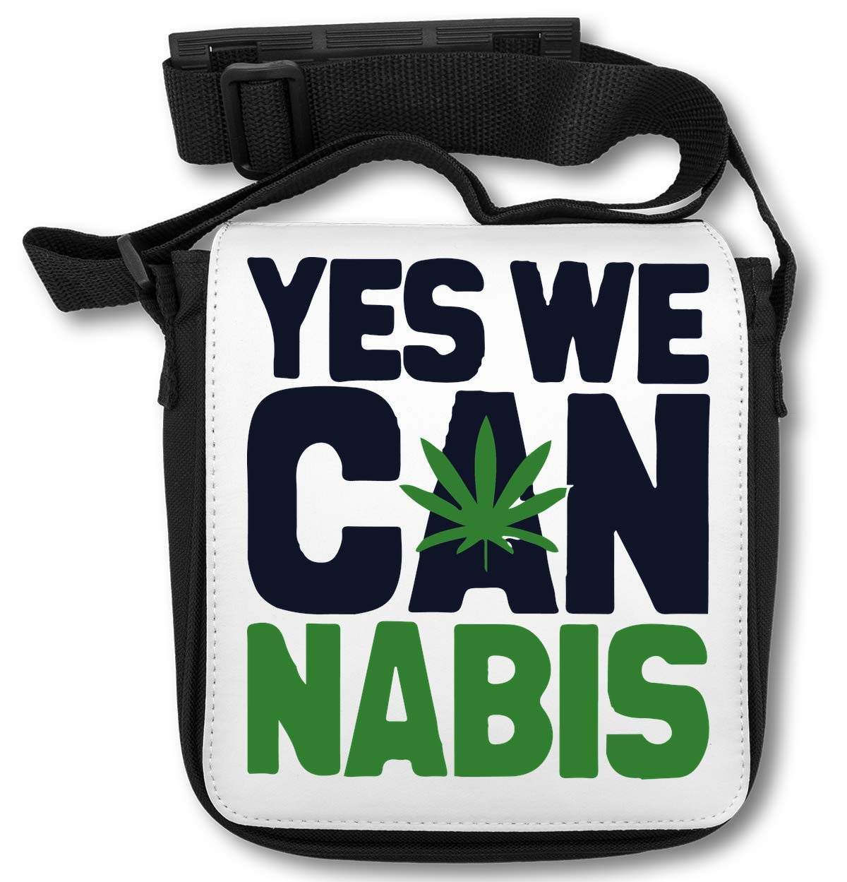 Yes We Can Nabis Sac d'épaule