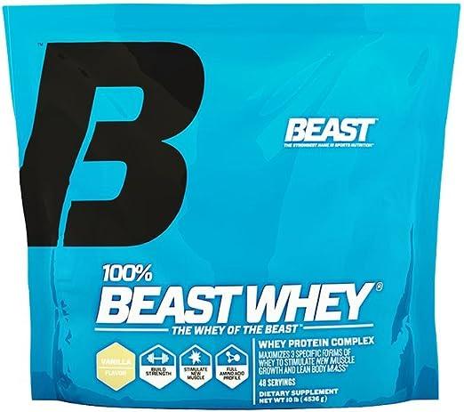 Beast Sports Nutrition, Gargantua Pro Weight Gainer ...