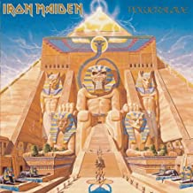 Powerslave [Enhanced]