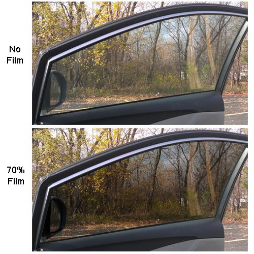 70 Tint Law In Nys