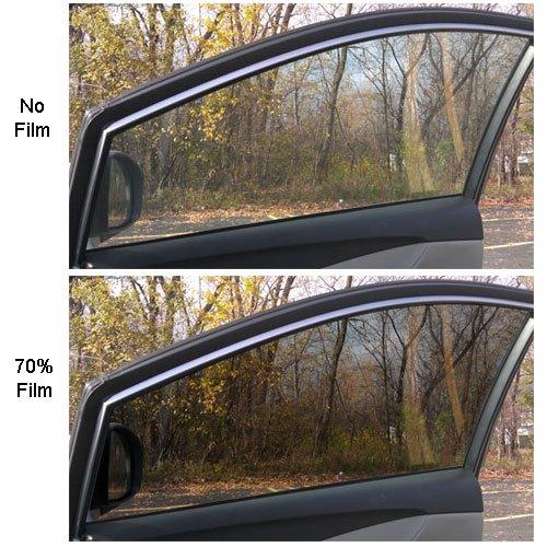 75 window tint - 1