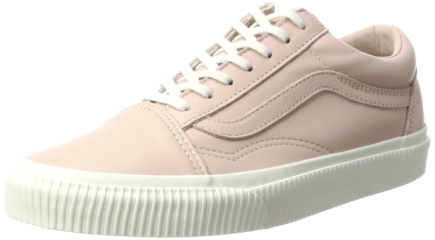 Vans Unisex Old Skool Classic Skate Shoes B01N0Q4YT3 8.5 M US Women / 7 M US Men|Pink
