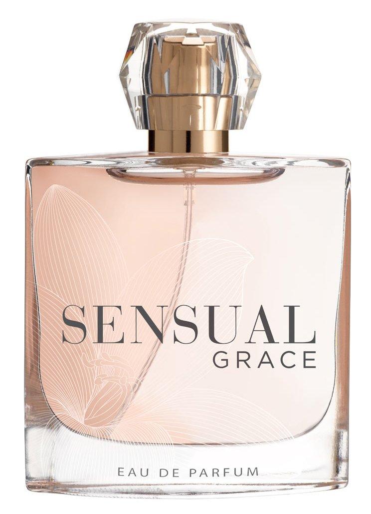 LR Sensual Grace Eau de Parfum pour les femmes 50 ml
