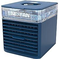 Zwbfu Refrigerador De Ar,Refrigerador de ar NEXFAN portátil 3 velocidade do vento aromático purificação de ar…