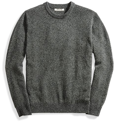Neck Lambswool Sweater - 1