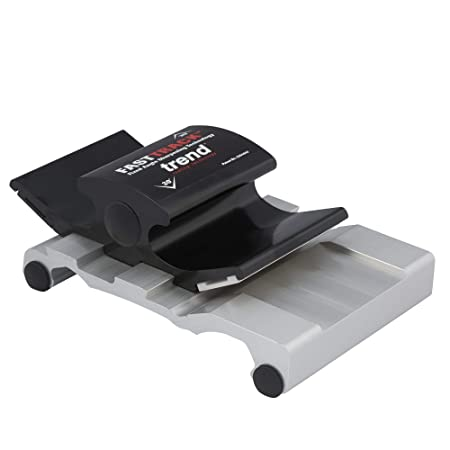 trend fts fast track sharpener kit amazon co uk diy tools