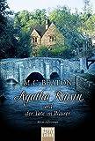 Agatha Raisin und der Tote im Wasser: Kriminalroman (Agatha Raisin Mysteries, Band 7)
