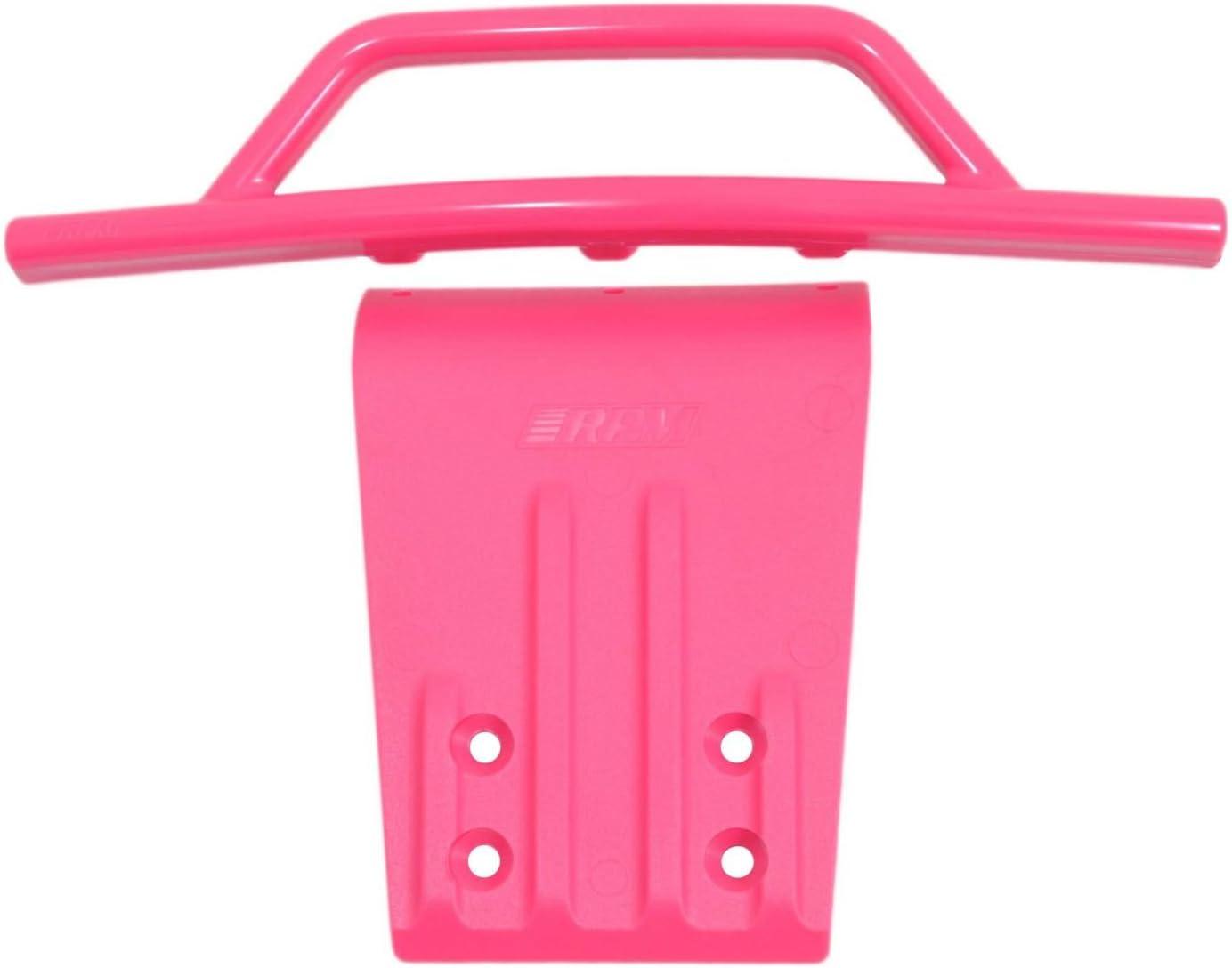 Pink Traxxas 5835P Slash Front Bumper