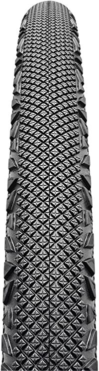 Continental Speed Ride Tire 700 x 42 Clincher Folding Black 84tpi