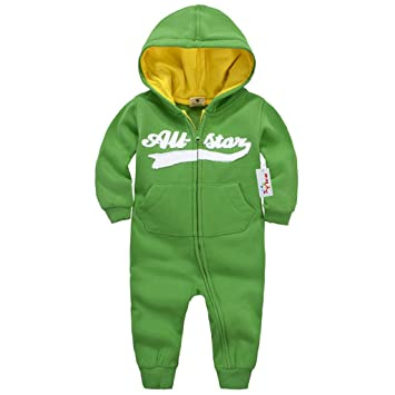 Kinder overall