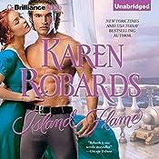 Island Flame | Karen Robards