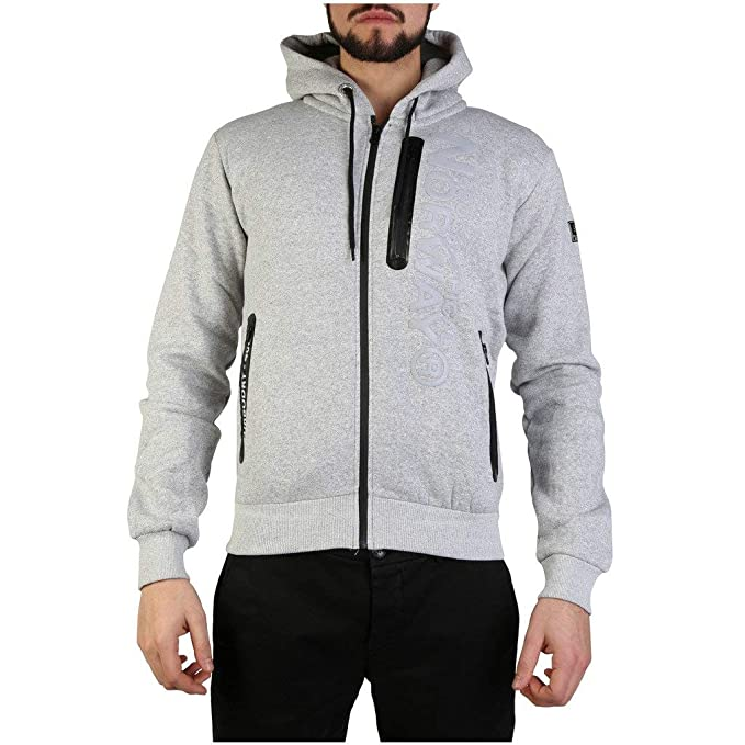 Geographical Norway Sudadera Fascarade_Man Hombre: Amazon.es: Zapatos y complementos