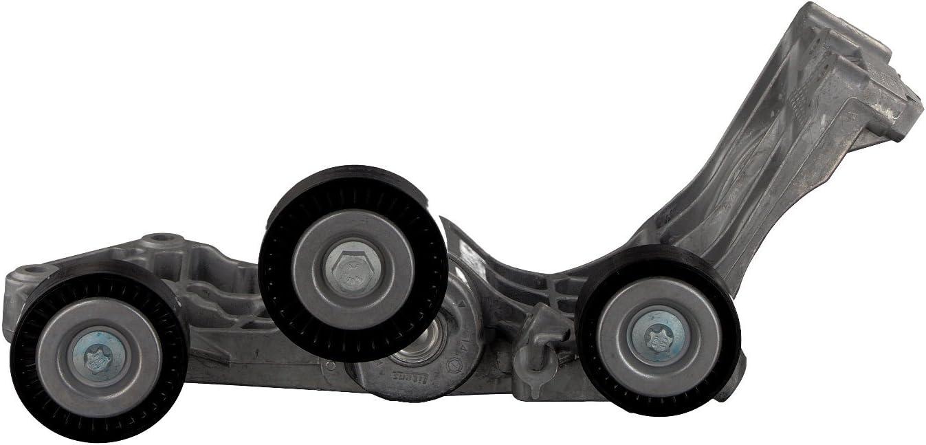 Febi-Bilstein 34916 Tendeur de courroie courroie trap/ézo/ïdale /à nervures