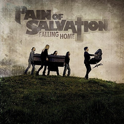 Falling Home / Pain Of Salvation