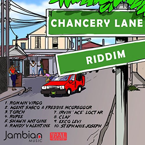 Chancery Lane Riddim