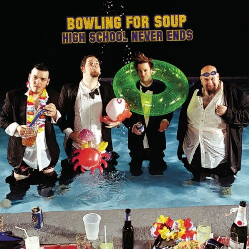 Bowling for Soup - High School Never Ends - Amazon.com Music