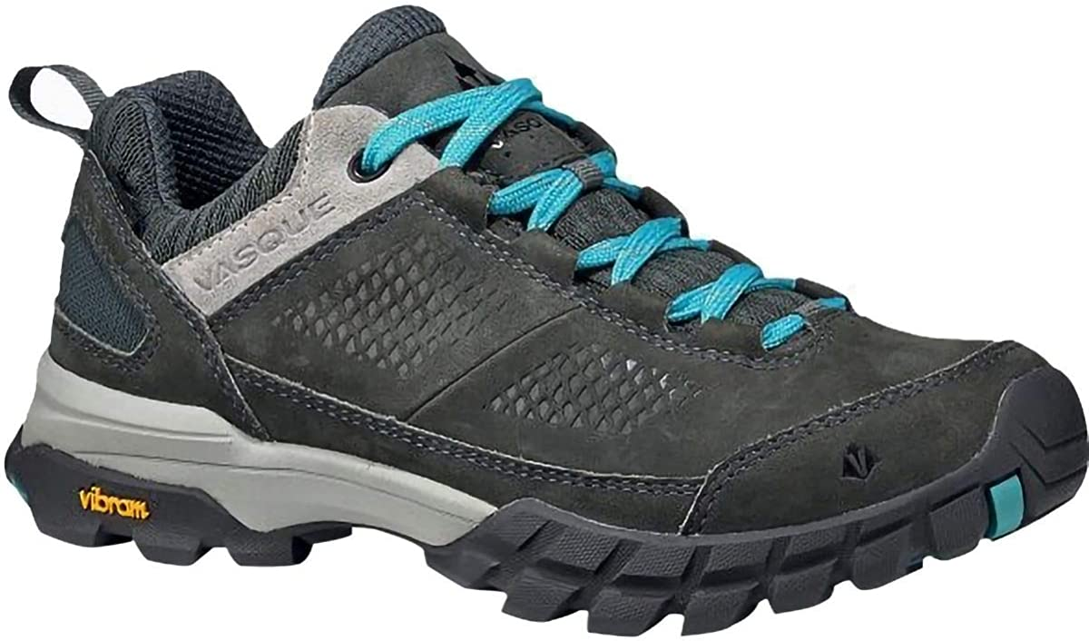 Vasque Womens Talus at Low UltraDry Hiking Shoes