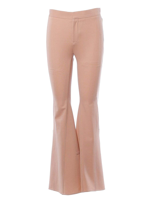 Givenchy Women's 17U5724431272 Pink Viscose Pants
