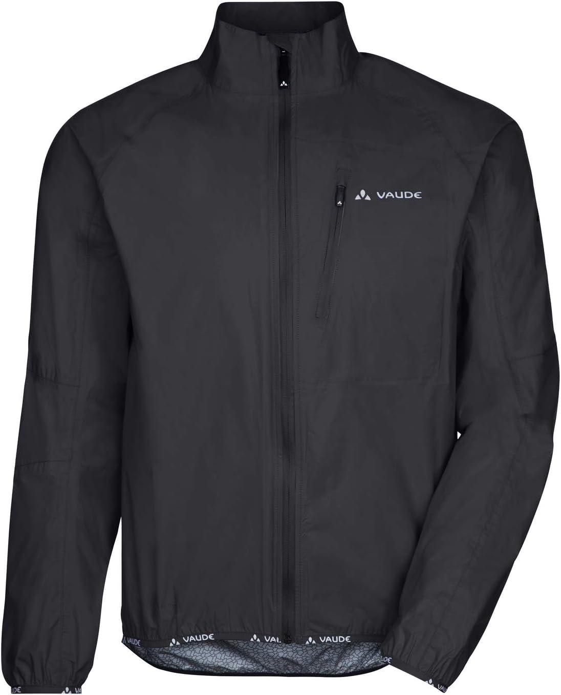 Vaude Mens Drop Waterproof Jacket
