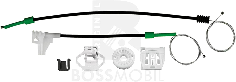 Original Bossmobil Octavia 1u2 1u5 Hinten Links Fensterheber Reparatursatz Auto