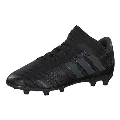 the best attitude 6ca69 19a5e Adidas Nemeziz 17.3 FG, Zapatillas de Fútbol Unisex para Niños  Amazon.es   Zapatos y complementos