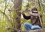 Airgun-Pellet-Gun-Bear-River-TPR-1200-Hunting-Air-Rifle-177-Caliber-Ammo-Pellets-with-Scope