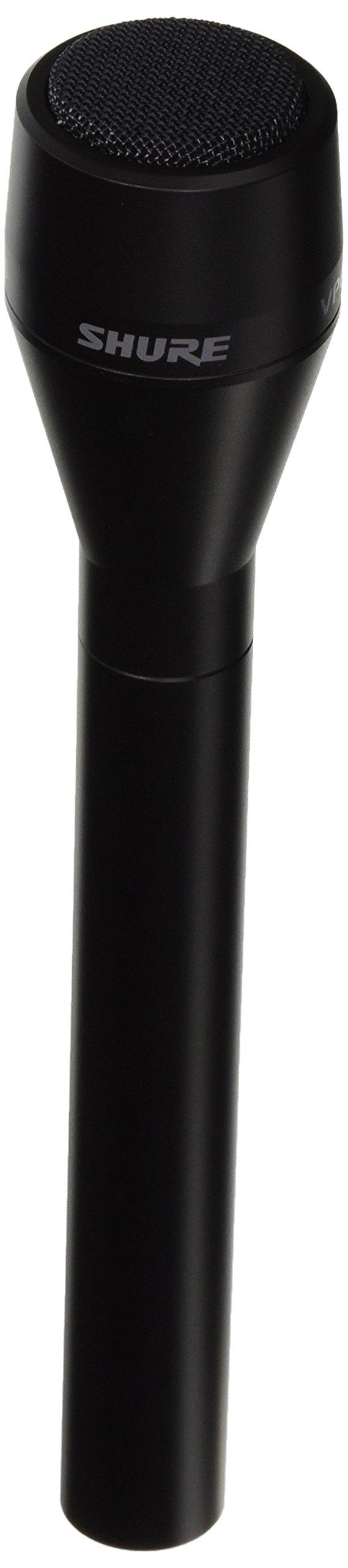 Microfono Shure VP64A Omnidirectional Handheld ...