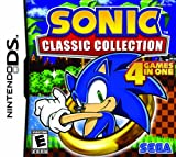 Video Games : Sonic Classic Collection