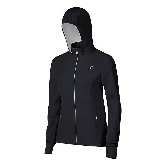 : ASICS Women's Accelerate Jacket: Clothing