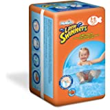 Huggies Little Swimmers Swim Nappies Size 5-6